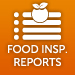 Food Inspection Reports