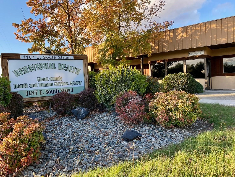 Image of Orland behavioral health building