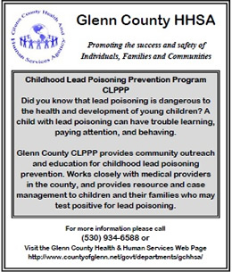 Health and Human Services Agency | County of Glenn