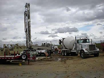 photo of equipment