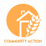 Community Action Icon to outside weblink.