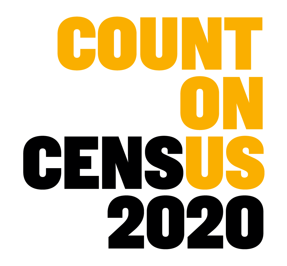 Count on us: Census 2020