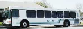 Glenn Ride Bus