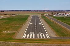 Willows Airport Runway
