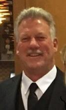 Supervisor Paul Barr