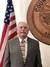Picture of Supervisor Corum